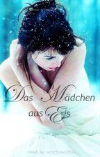 Das Mädchen aus Eis by nebelfelsen3011