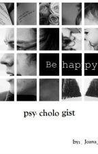 Psychologist // H.S by Joana_69