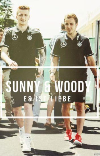 [Götzeus] Sunny & Woody - Es ist Liebe.