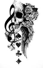 Poetry {Mostly Free Verse} by xXFrankenHeartXx