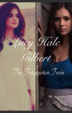 Lucy Hale/Gilbert by DesireeDewiW