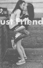 Mi mejor amiga by Melanny_Gracia12