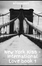 New York Kiss [1] by heyitssalex