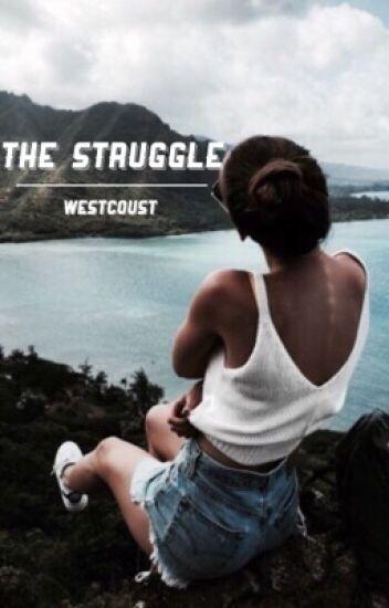 the struggle :: [s.w.]