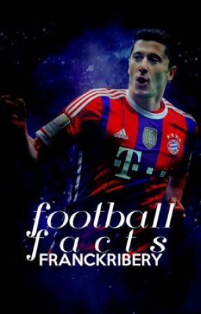 Football Facts by franckribery