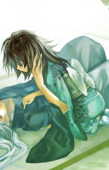 Aome y sesshomaru un amor puro (Finalizada)