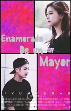 Enamorada de un mayor (Jackson Got7) by xxhyunnsxx