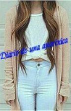 Diario de una anoréxica by TheSelfishGirl