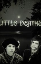Little deaths (ryden fanfic) by The_soundtrack