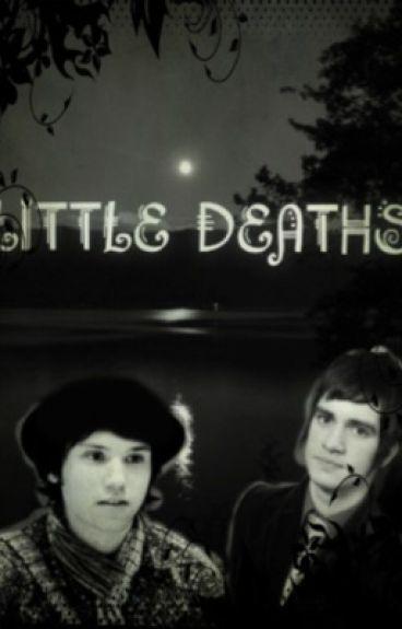 Little deaths (ryden fanfic)