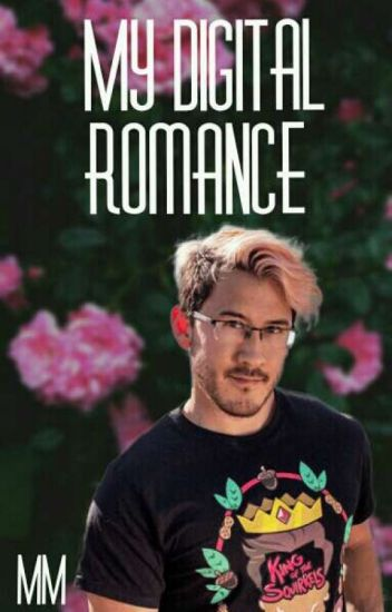 Digital Romance(Markiplier X Reader)