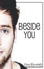 Beside you|| luke hemmings by Sara-Herondale