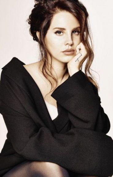 I'm Lana Del Rey's Sex Slave