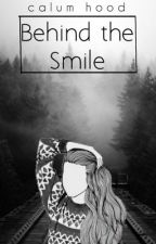 Behind The Smile➳ c.h by InfinityHemmings