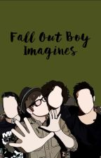 Fall out boy preferences/imagines by marvelsauce