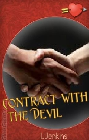 Contract With the Devil by IJJenkins