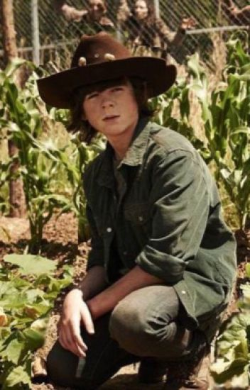 Chandler Riggs/ Carl Grimes Imagines