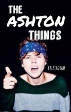 The Ashton Things by ourseok