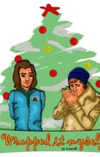 Wrapped it myself Ξ OS Ξ Larry Stylinson Ξ Natale 2014 by InsaneB