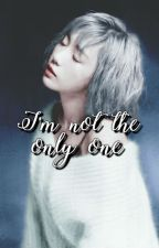 I'm not the only one. [j.b] by lizxst