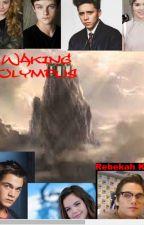 Waking Olympus by RebekahKitch