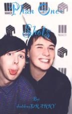 Phan One Shots by dontdenyDRARRY