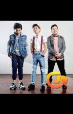 = CJR = by Swiftrxye