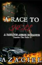 A Race To Hell [UNEDITED] by Azaciel