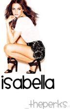 Isabella by _theperkz