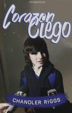 Corazón ciego  (Chandler Riggs) by p0rnhood