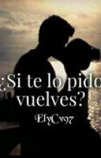 ¿Si te lo pido vuelves? by ElyzaCv97