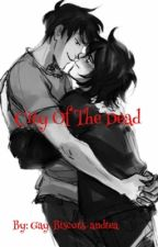 City Of The Dead (Percico) by Gay-biscuts-andtea