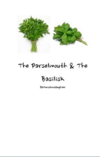 The Parselmouth and the Basilisk {Jade Book 2}