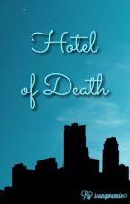 Hotel of Death by seungwannie