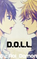 D.O.L.L. (BoyXBoy) by Aoi_Demon