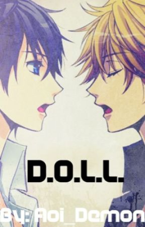 D.O.L.L. (BoyXBoy) by Aoi_Demon