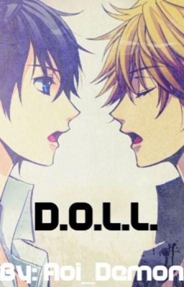 D.O.L.L. (BoyXBoy)