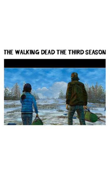 The Walking Dead Season 3 (Prediction Story)