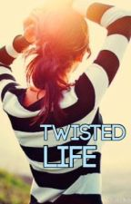 Twisted Life (a danisnotonfire fanfic) by Fangirl534