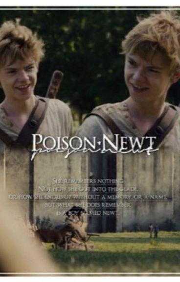Poison||Newt, The Maze Runner