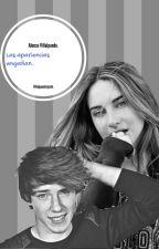 Alonso Villalpando y Tu: las apariencias engañan. Primera y segunda semporada. by Vill4lpandoLynch