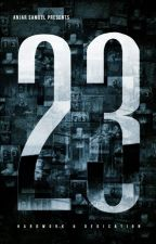 23 by ASamuel23
