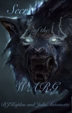 Secret of the Warg by he-counts-the-stars