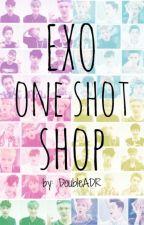 EXO One Shot Shop by DoubleADR