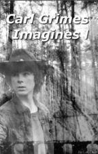 Chandler Riggs / Carl Grimes Imagines by carl_5sos