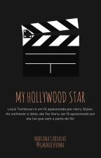 My Hollywood Star (Larry Stylinson AU!) by MarianaVerona16