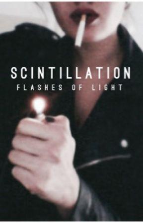 scintillation ⇒ c.t.h. by iconichemmo