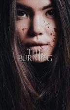 The Burning » Bellamy Blake | EDITING by jennacroman