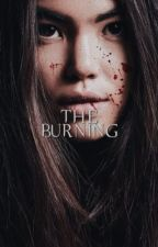 The Burning » Bellamy Blake by jennacroman