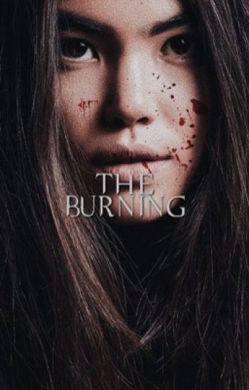 The Burning » Bellamy Blake